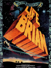 Life of Brian DVD 2008-01-25