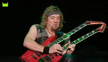 Download Festival Adrian Smith 01