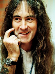 HAPPY BIRTHDAY STEVE HARRIS