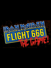 IRON MAIDEN: FLIGHT 666 THE GAME!